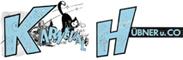 Hübner & Co Webshop-Logo